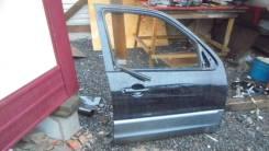 Дверь передняя правая Mazda Tribute AJ YF L3