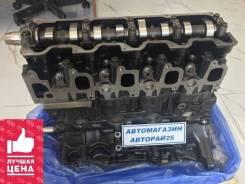 Новый ДВС двигатель в сборе без навесного Toyota 5L