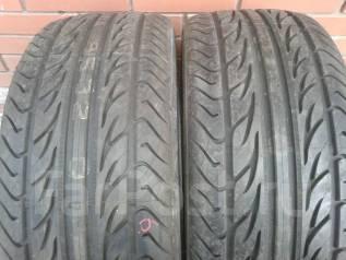 Dunlop SP Sport LM702. Летние, без износа, 2 шт