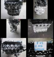 Двигатель в сборе. BMW: 1-Series, 2-Series, 3-Series, 4-Series, 3-Series Gran Turismo, X3, X4 Двигатель B47D20. Под заказ