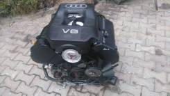 Двигатель в сборе. Audi A4 Audi S6, 4B2, 4B4, 4B5, 4B6 Audi A6, 4B2, 4B4, 4B5, 4B6, C5, 4B/C5 Audi S4 Двигатели: AGA, AJG, ALF, ALW, APC, BDV, ARJ, AP...