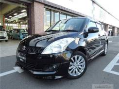 Suzuki Swift. автомат, передний, 1.2 (94 л.с.), бензин, б/п. Под заказ