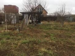 Продам участок! Владивостокское Шоссе 14 км,6,5 соток. От агентства недвижимости (посредник)