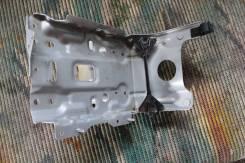 Крепление аккумулятора. Chevrolet Lacetti, J200 Двигатели: F14D3, F16D3, F18D3, T18SED
