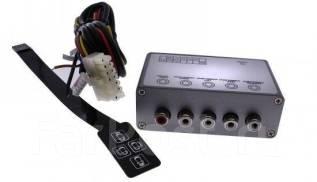 Cелектор на 4 видеокамеры универсальный. Под заказ