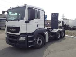 MAN TGS 26.440. 6x4 BLS-WW, 10 518 куб. см., 56 000 кг., 6x4