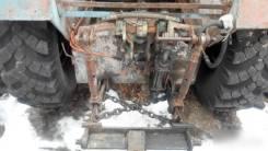 Самодельная модель. Самодельный трактор, 26 л.с. Под заказ