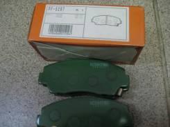 Колодки тормозные. Mazda B-Series, UF Mazda Proceed, UF66M, UV56R, UV66R, UVL6R