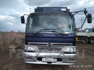 Hino Ranger. Продается грузовик , 7 961куб. см., 5 000кг.