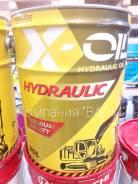 Kixx HD. Вязкость ISO VG 46, минеральное