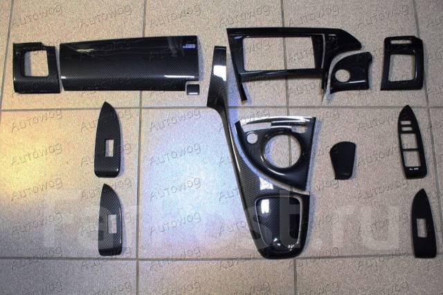 Обшивка, панель салона. Toyota Prius, ZVW30, ZVW30L, ZVW35 Двигатель 2ZRFXE