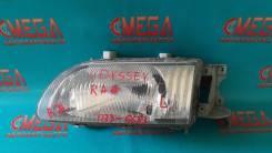 Фара левая Honda Odyssey