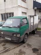 Mazda Bongo. , 2 000куб. см., 1 000кг.