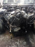 Двигатель в сборе. Porsche Cayenne Двигатель M4800