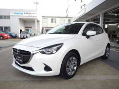 Mazda Demio. автомат, передний, 1.3 (90л.с.), бензин, б/п. Под заказ