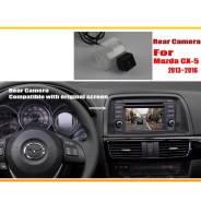 Штатная камера в подсветку номера Mazda CX-5,7,9, mazda 6. Под заказ