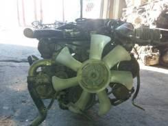Двигатель в сборе. Nissan Terrano, LR50, LUR50 Nissan Terrano Regulus, JLR50, JLUR50 Двигатель VG33E. Под заказ