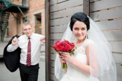 Свадебный фотограф! Полный свадебный день - 15000р!