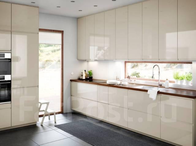 кухни икеа дизайн проект и доставка сборка мебель во владивостоке