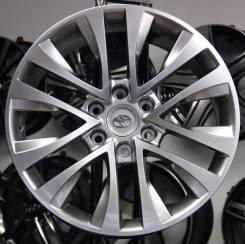 "Toyota. 8.5x20"", 6x139.70, ET25, ЦО 106,1мм. Под заказ"