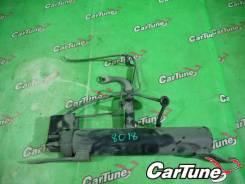 Вакуумная система с ресиверами. Toyota Harrier, MCU36W Двигатель 1MZFE