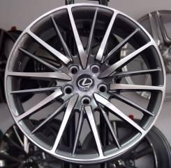 "Lexus. 8.0x18"", 5x114.30, ET30, ЦО 60,1мм. Под заказ"