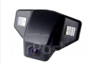 Штатная камера заднего вида Honda Fit и C-RV 07. Под заказ