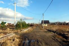 Продаю участок в КП Финские Холмы, деревня Лехтуси. 600кв.м., собственность, электричество, вода