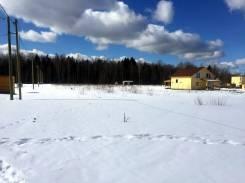 Продаю участок в деревне Кискелово. 600кв.м., собственность, электричество, вода