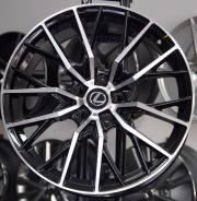 "Lexus. 8.0x19"", 5x114.30, ET35, ЦО 60,1мм. Под заказ"