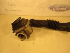 Заслонка дроссельная. Ford Focus, CB4 Двигатели: HWDA, HWDB