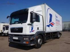 MAN TGM. Изотермический грузовик 18.250, 6 871куб. см., 9 800кг.