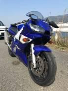 Yamaha YZF R6. 600куб. см., исправен, без птс, без пробега. Под заказ