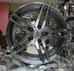 """Mercedes. 8.0x17"""", 5x112.00, ET35, ЦО 66,6мм."""