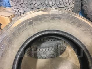 Bridgestone Dueler H/T. Всесезонные, износ: 20%, 4 шт