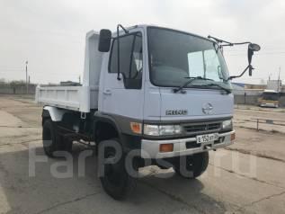 Hino Ranger. Продается грузовик HINO Ranger, 6 600куб. см., 5 000кг.