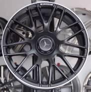 "Mercedes. 8.0x18"", 5x112.00, ET35, ЦО 66,6мм. Под заказ"