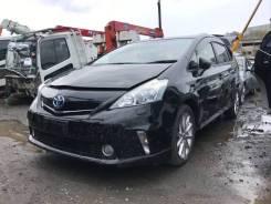 Toyota Prius a. ZVW41, 2ZRFXE