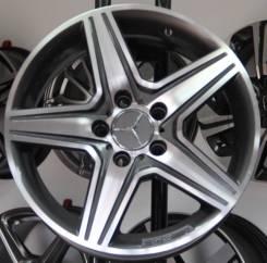 "Mercedes. 7.0x16"", 5x112.00, ET35, ЦО 66,6мм. Под заказ"