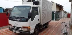 Isuzu Elf. Продам грузовик Isuzu ELF nkr66e, 4 300куб. см., 2 200кг., 4x2