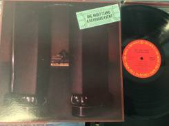 Сборник великих джазовых пианистов - One Night Stand - JP 2LP 1981