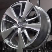 "Toyota. 6.5x16"", 5x114.30, ET43.5, ЦО 60,1мм. Под заказ"