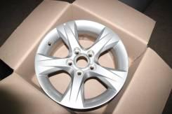 Диски колесные. Hyundai i40, VF Двигатели: D4FD, G4FD, G4NC