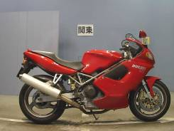 Ducati ST2. 944куб. см., исправен, птс, без пробега. Под заказ