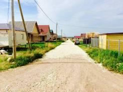 """Коттеджный поселок """"Простоквашино"""" в 18 км от КАД. 6кв.м., собственность, электричество"""
