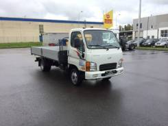 Hyundai HD35 City. Бортовой, 2 500 куб. см., 1 550 кг., 4x2