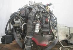 Двигатель в сборе. Volvo 760 Volvo 240 Volvo 740