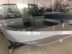 Northsilver. 2018 год год, длина 5,00м., двигатель подвесной, 80,00л.с., бензин