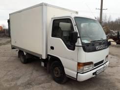 Isuzu NKR. Продам грузовик исузу элф., 4 200куб. см., 2 000кг.