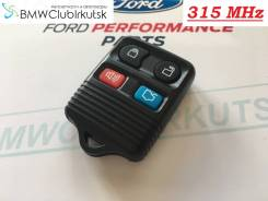 Пульт управления. Ford Mustang Ford Freestyle Ford Freestar Ford Explorer